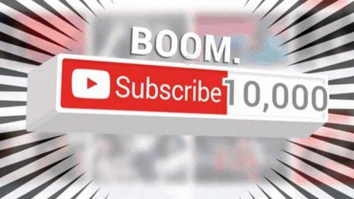 melihat subscriber youtube