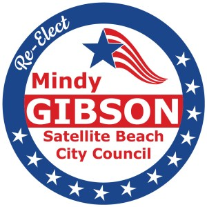 Re-Elect Mindy Gibson