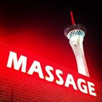 Phallic Symbol Massage