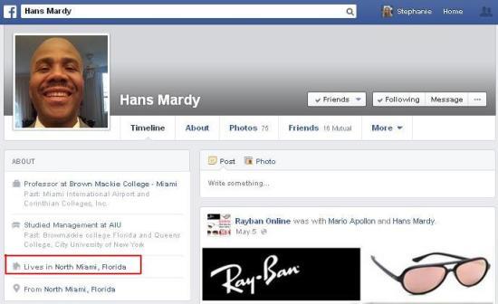 Hans Mardy-FB 05-05-14