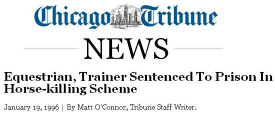 Chicago Tribune News