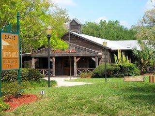 Davie Town Hall