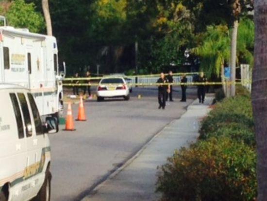 Tampa shooting