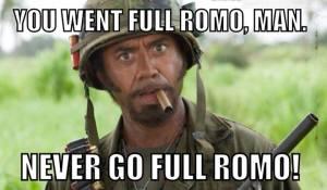 Full Romo