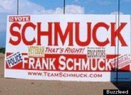 Frank Schmuck