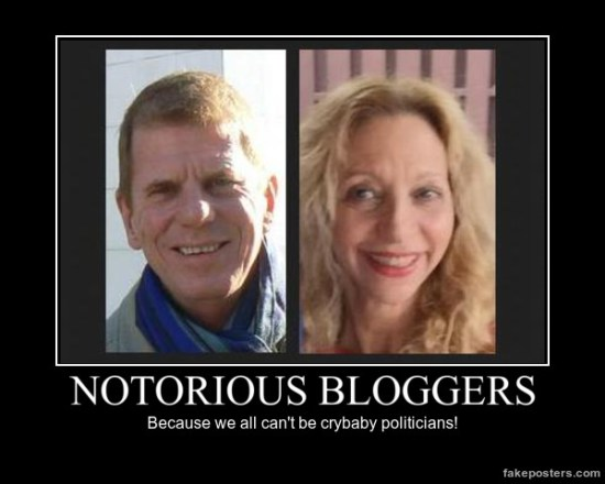 Notorious Bloggers