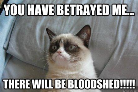 you-betrayed-me