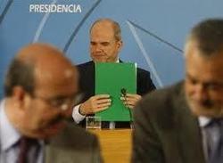 La corrupción extrema en Andalucía justifica la rebeldía ciudadana