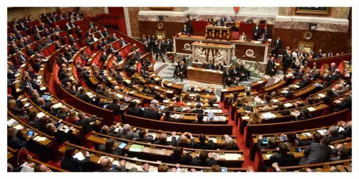 L'Assemblée Nationale rétablit l'obligation du pass sanitaire dans les hôpitaux et Ehpad