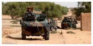 Engagements présidentiels : l'armée à nouveau dans la tourmente