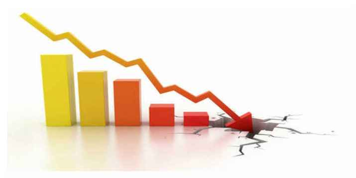 La sombre prévision : bond de 40% des faillites en France en 2022