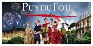 Puy du Fou : des corbeaux dressés pour ramasser les mégots