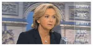 Selon Valérie Pécresse le départ à la retraite à 65 ans est