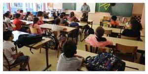 24 élèves par classe, la bonne idée qui risque de se heurter à certaines réalités