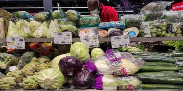 La fin des emballages plastiques des fruits et légumes