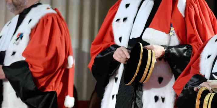 Macron veut mettre les sujets qui fâchent sur la table lors des états généraux de la justice