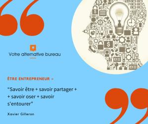 se former en tant qu'entrepreneur