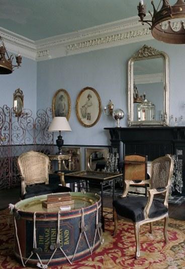 Dco Maison Vintage Exemples Damnagements