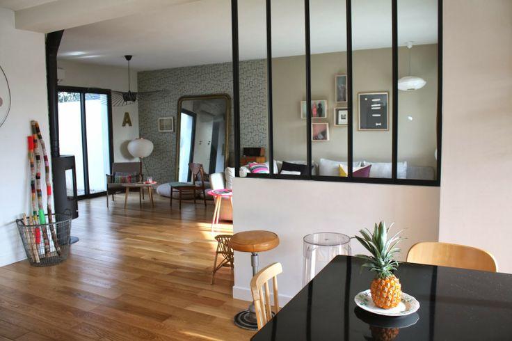 Dcoration Maison Sans Plafond Exemples Damnagements