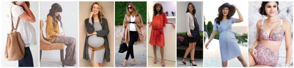 conseil en image femme enceinte - looks maternité