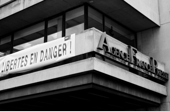 AFP Agence France Presse Danger