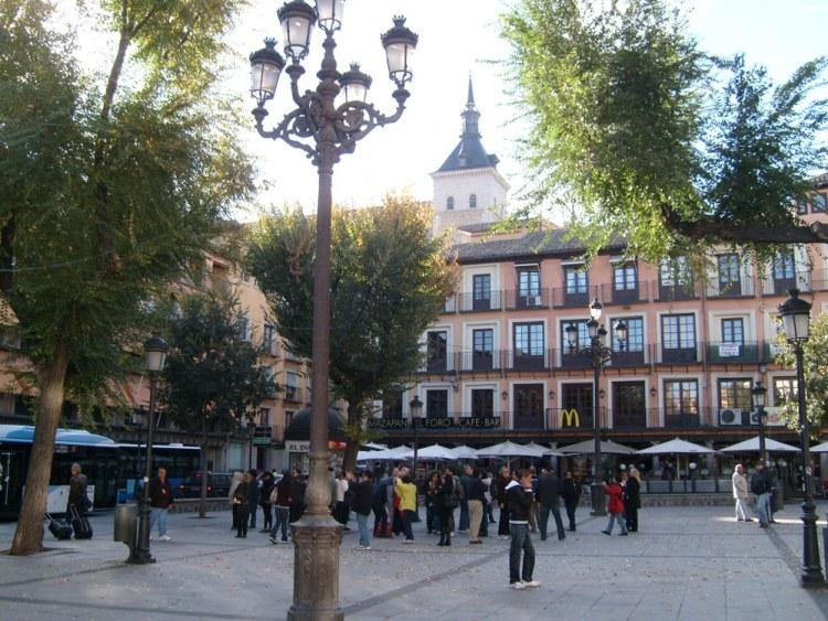 Place de Zocodover
