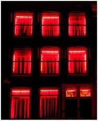 red light distric (pas ma photo)