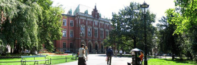 Découvrir Cracovie