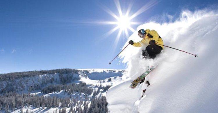 Aspen ski