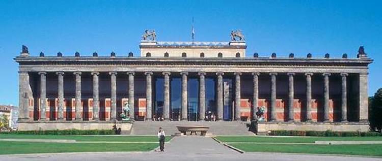 musee berlin
