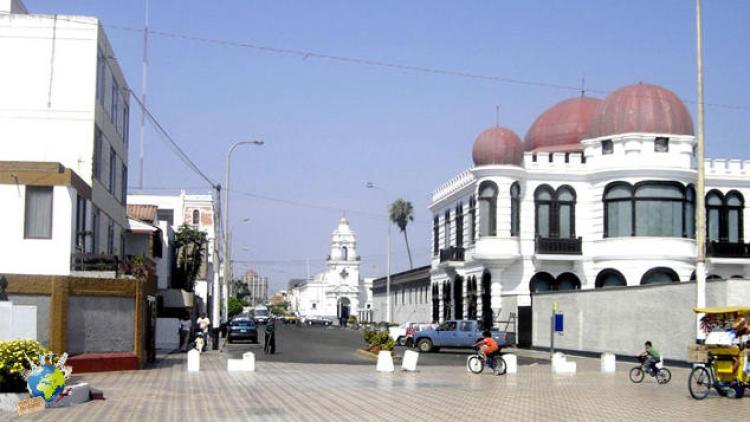 top 10 de slieux incontournables à Lima