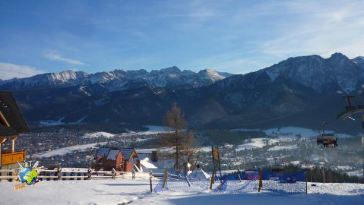 office de tourisme zakopane