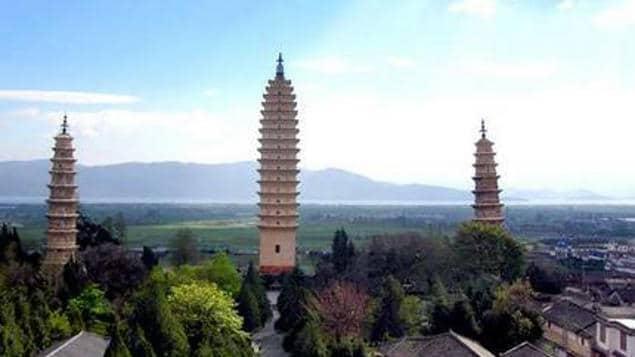 Itinéraire Yunnan