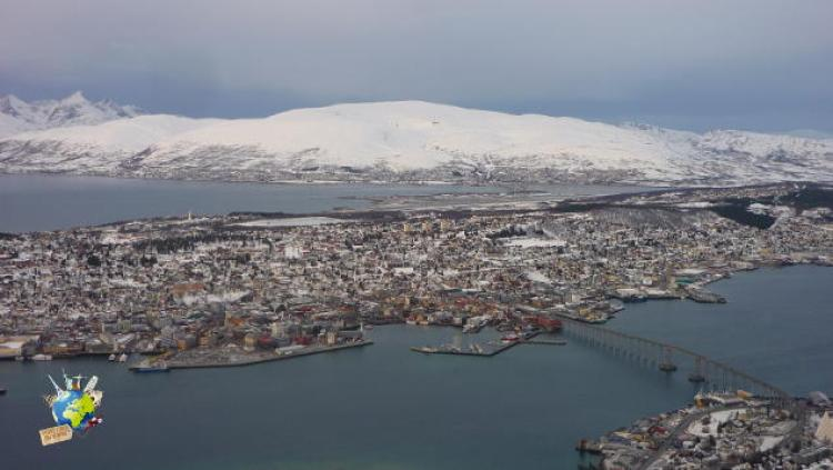 2 jours à Tromso