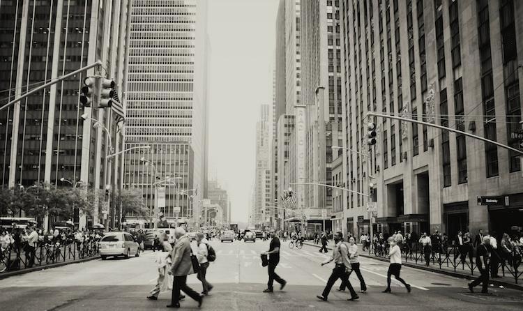 new york 5eme avenue
