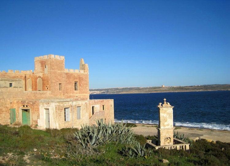 Malte - Cirkewwa