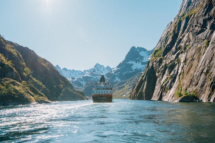 hurtigruten-norvege