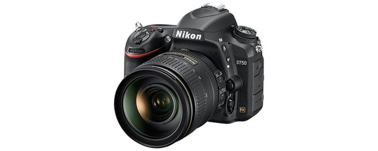 L'appareil photo Nikon D750, m'accompagne dans tous mes voyages depuis tres longtemps