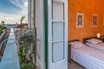 Lisbonne-Casinha-das-Flores-Terrasse