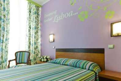 Lisbonne-Residencial-Florescente-chambre-3