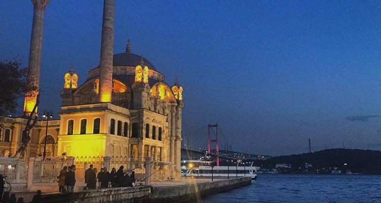 vivre à istanbul