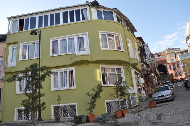 ou-loger-à-istanbul-bahaus
