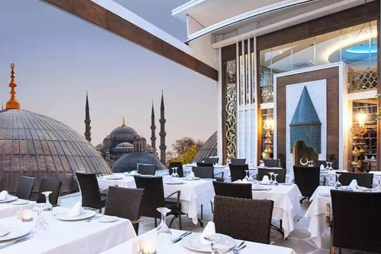 ou-loger-à-istanbul-ottoman