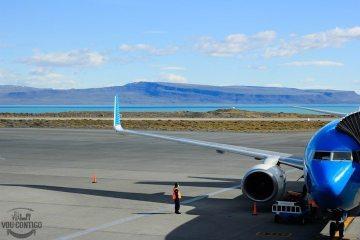 patagonia aeroporto