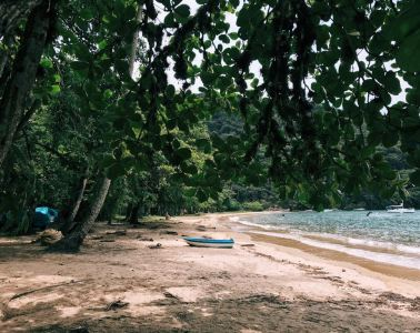 o que fazer em ilha grande
