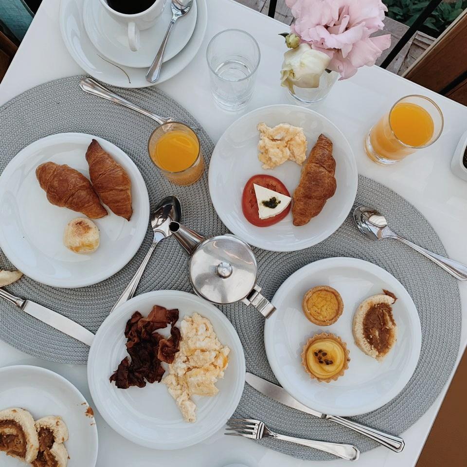 Vila d'este Handmade Hospitality