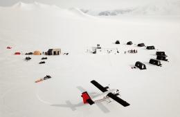 sabatico na antartida