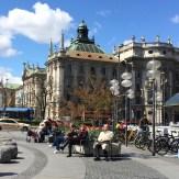 Abril na Alemanha