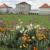 O Palácio Nymphenburg