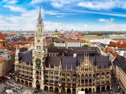 onde ficar em munique - dicas de hotéis em Munique